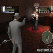 Godfather, The - The Game (Europe) (En,Nl,Pt,Sv,Da,Pl)
