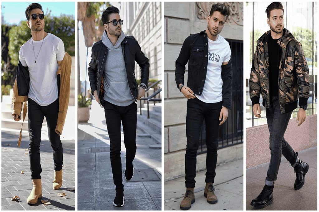mens fashion News