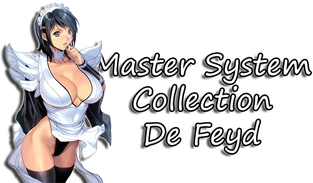 """""""Feyd Collection"""" 1546478726-mastersystem"""