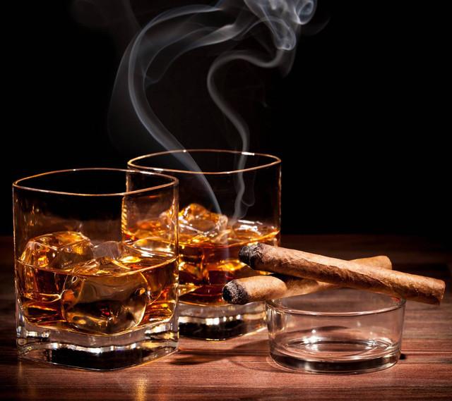 Доставка алкоголя на дом
