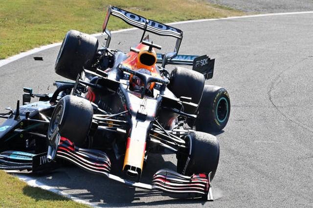 F1 GP d'Italie 2021 : vainqueur Daniel Ricciardo (McLaren) 1339846531
