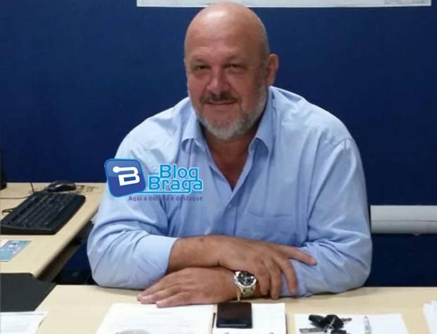 Ex-secretário de infraestrutura de Luís Eduardo Magalhães morre vítima de COVID-19