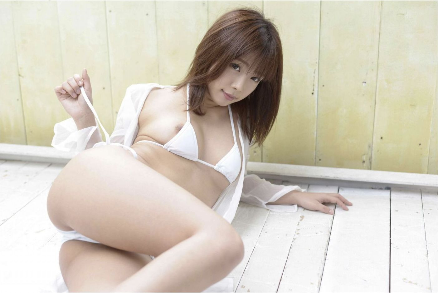 SOFT ON DEMAND GRAVURE COLLECTION 紗倉まな02 photo 039