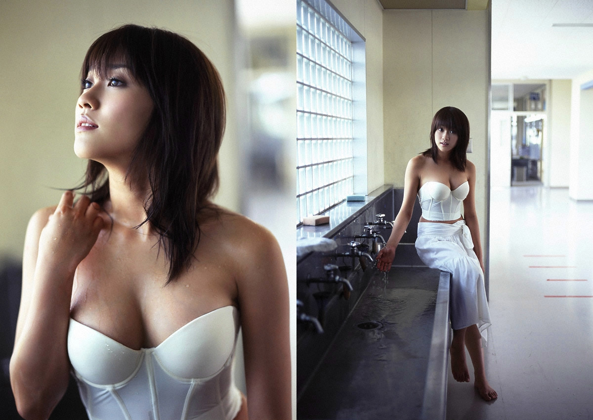 [TWO] No.633 Mikie Hara 原幹恵 wee-sp-02