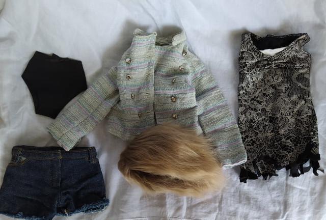 Vêtements et chaussures de différentes tailles.  NOUVEAU  120454549-348498856499136-2275836584211279992-n