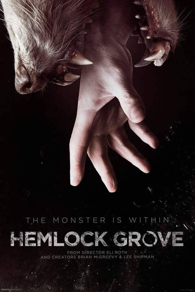 ჰემლოკ გროუვი / HEMLOCK GROVE (ქართულად)