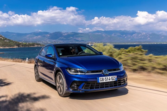 2021 - [Volkswagen] Polo VI Restylée  - Page 9 C1-C95533-7902-42-AF-AE91-2-B998-D1-CAEE0