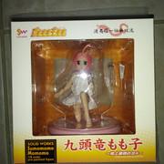 [VDS] Figurines PVC (Animés, jeux...) N-Z Sumomomo-Momomo-Chijou-Saikyou-no-Yome-Kuzuryuu-Momoko-18-Toy-s-Works-1