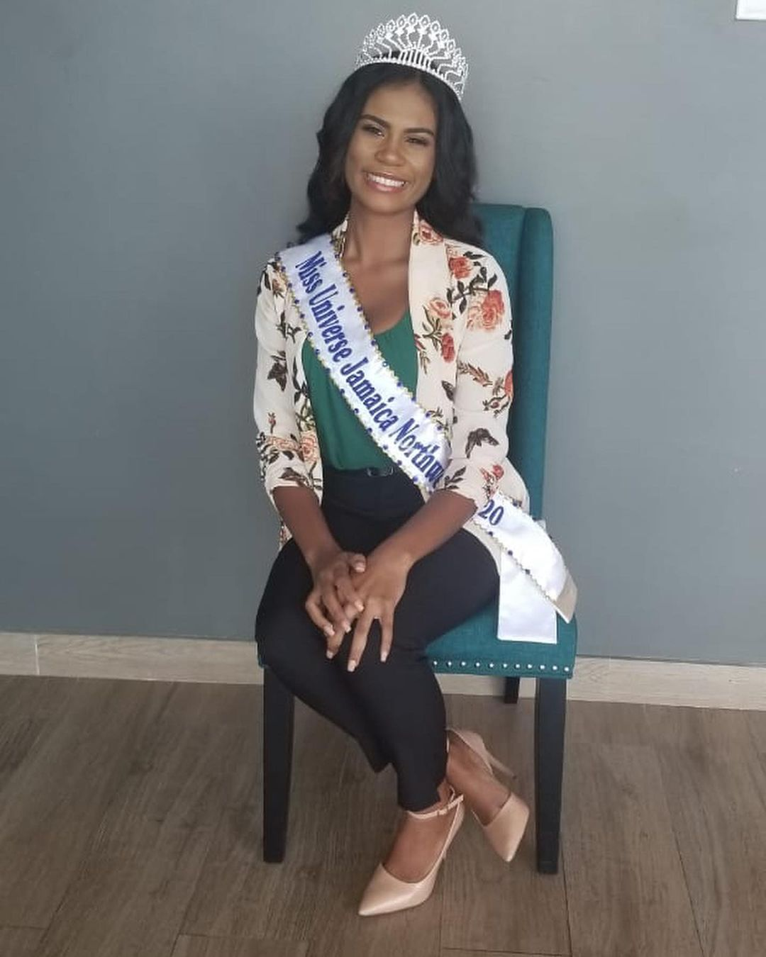 candidatas a miss universe jamaica 2020. top 10: pag 2. final: 12 dec. Atarian-122556760-827734034659346-7560665154332475417-n