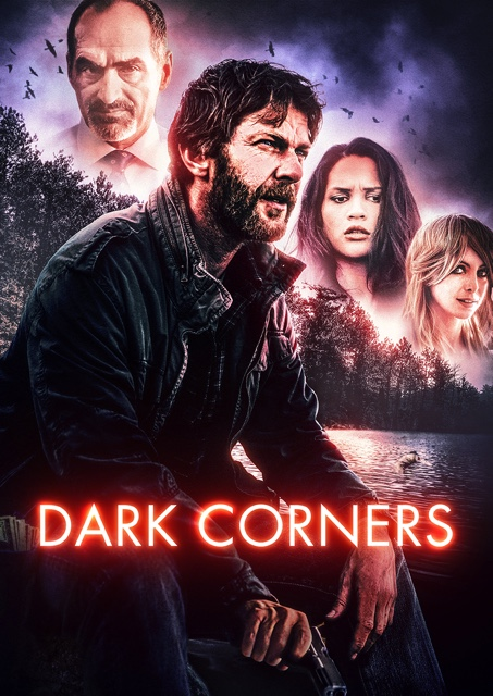 Dark Corners (2021) English 720p WEB-DL x264 AAC 800MB ESub