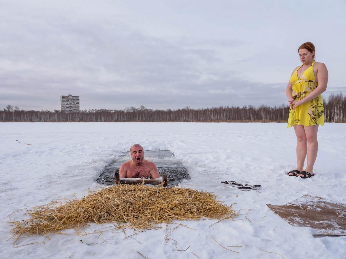 «Русские сказки». Фотограф Франк Херфорт 76