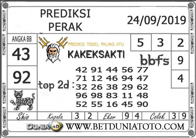 """Prediksi Togel """"PERAK"""" DUNIA4D 24 SEPTEMBER 2019"""