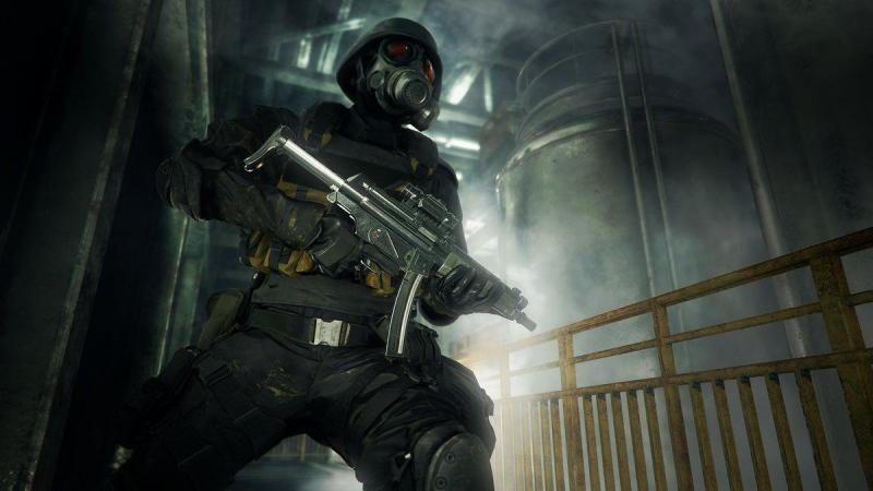 Resident Evil 2 (RE2 Remake)