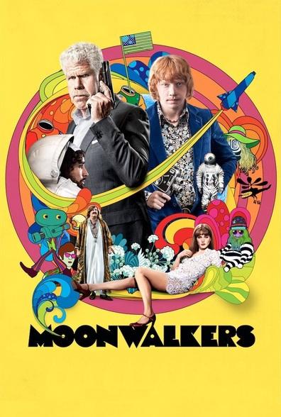 მთვარეულები MOONWALKERS