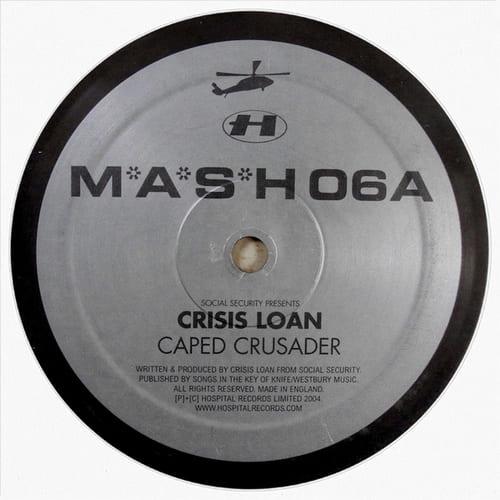 Download Crisis Loan - Caped Crusader / Karachi Kops mp3