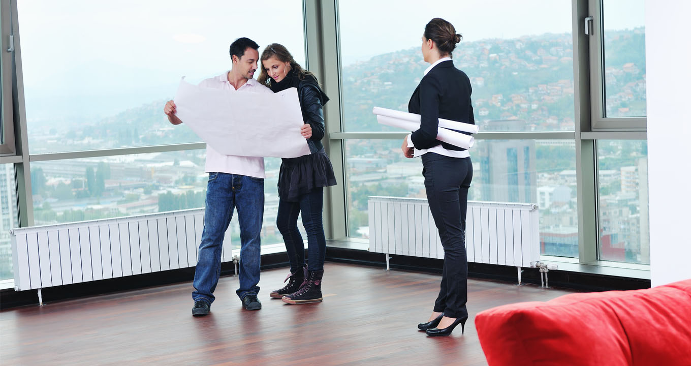 Factors affecting the property value in Turkey