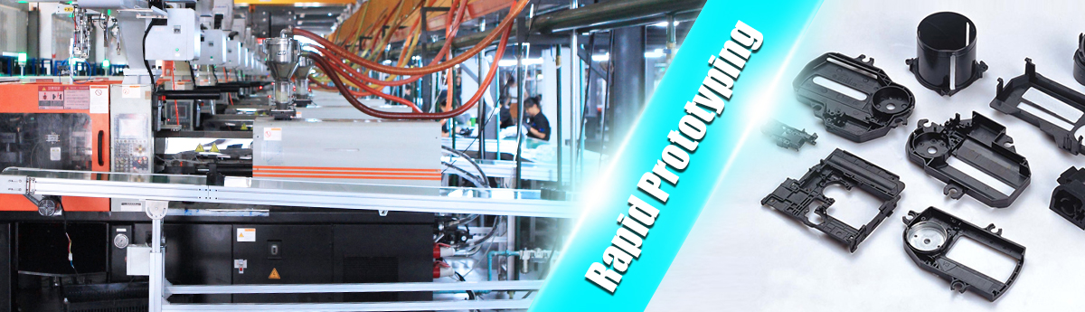 Rapid Prototyping Company In China Announces Using Advanced Technologies In Their Additive Manufacturing Process