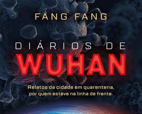 A Faro Editorial lançará Diários de Wuhan, livro que viralizou na internet e que foi proibido pelo governo Chinês!