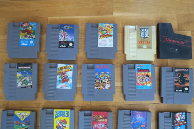 [VDS] Lots 9 Jeux N64, 20 jeux NES, 6 Jeux SWITCH, et 21 Jeux Super Nintendo IMG-0097