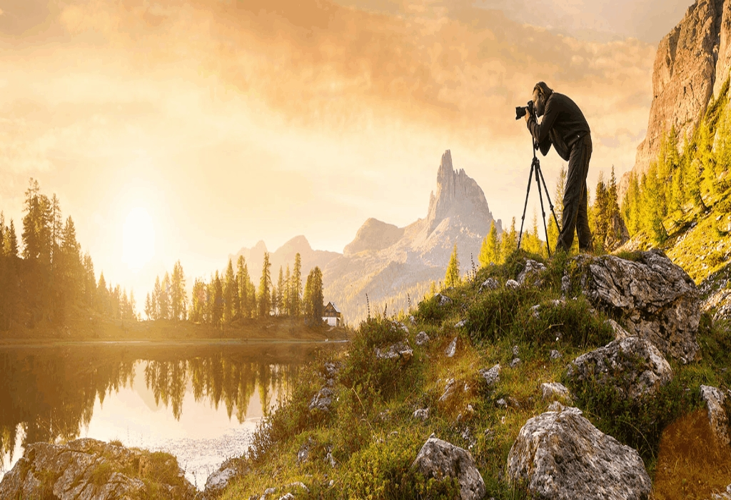 Catch Every Digital Photography Moment