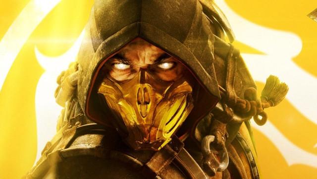 Утечка Mortal Kombat 11 раскрыла всех персонажей