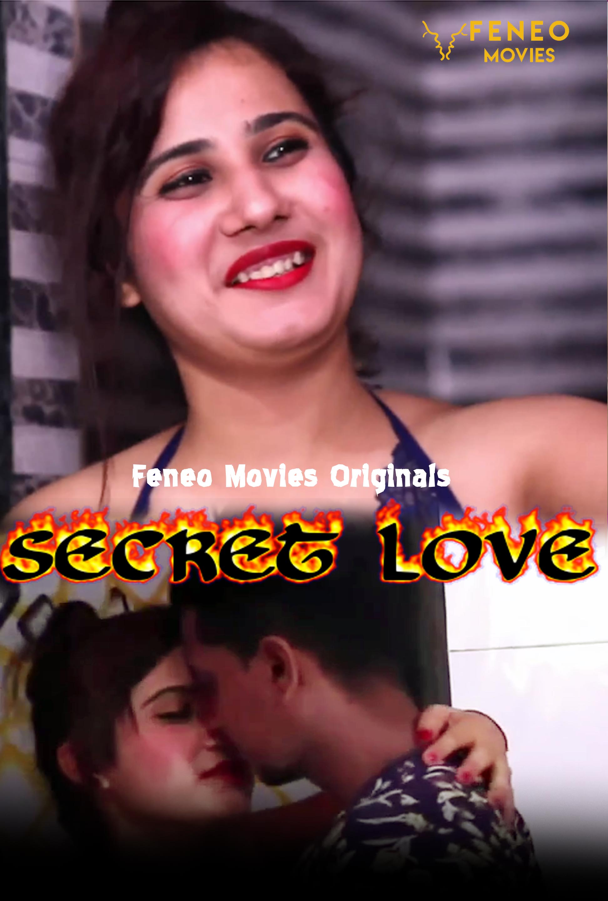 Secret Love 2020 S01E01 Hindi Feneomovies Original Web Series 720p HDRip 200MB Download