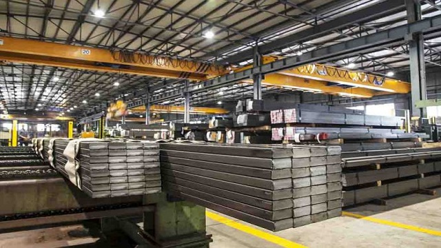How Does Steel Dynamics Respond?