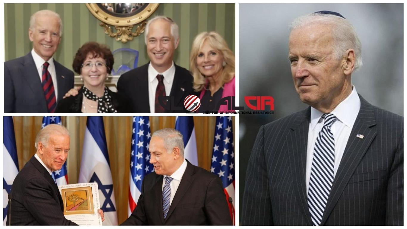 Rabin Džoa Bajdena o povezanosti novog američkog predsjednika sa Židovima, njihovim liderima i Izraelom