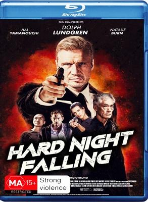 Hard Night Falling (2019) FullHD 1080p BluRay HEVC AC3 ITA/ENG - ItalyDownload
