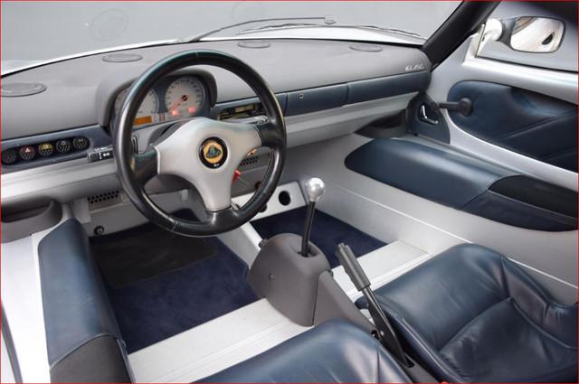 Lotus Elise serie 1 - annunci vendita e consigli 7