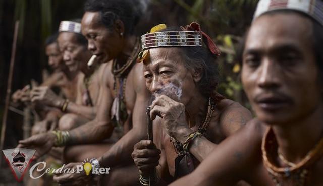 Aturan ini Jangan Diremehkan Kalau Ingin Selamat Hidup di Kalimantan