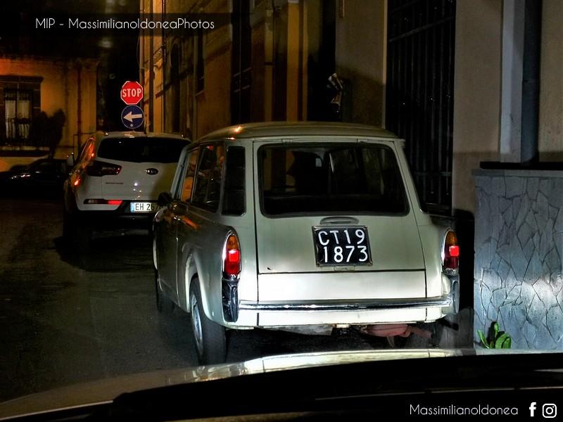 avvistamenti auto storiche - Pagina 12 Autobianchi-Bianchina-Panoramica-500-68-CT191873-1