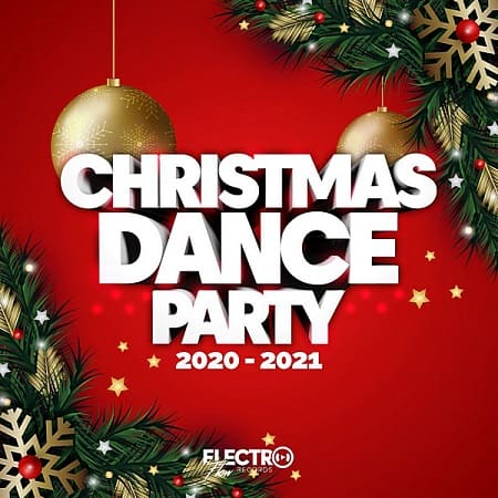 Christmas Dance Party 2021 (2020) MP3