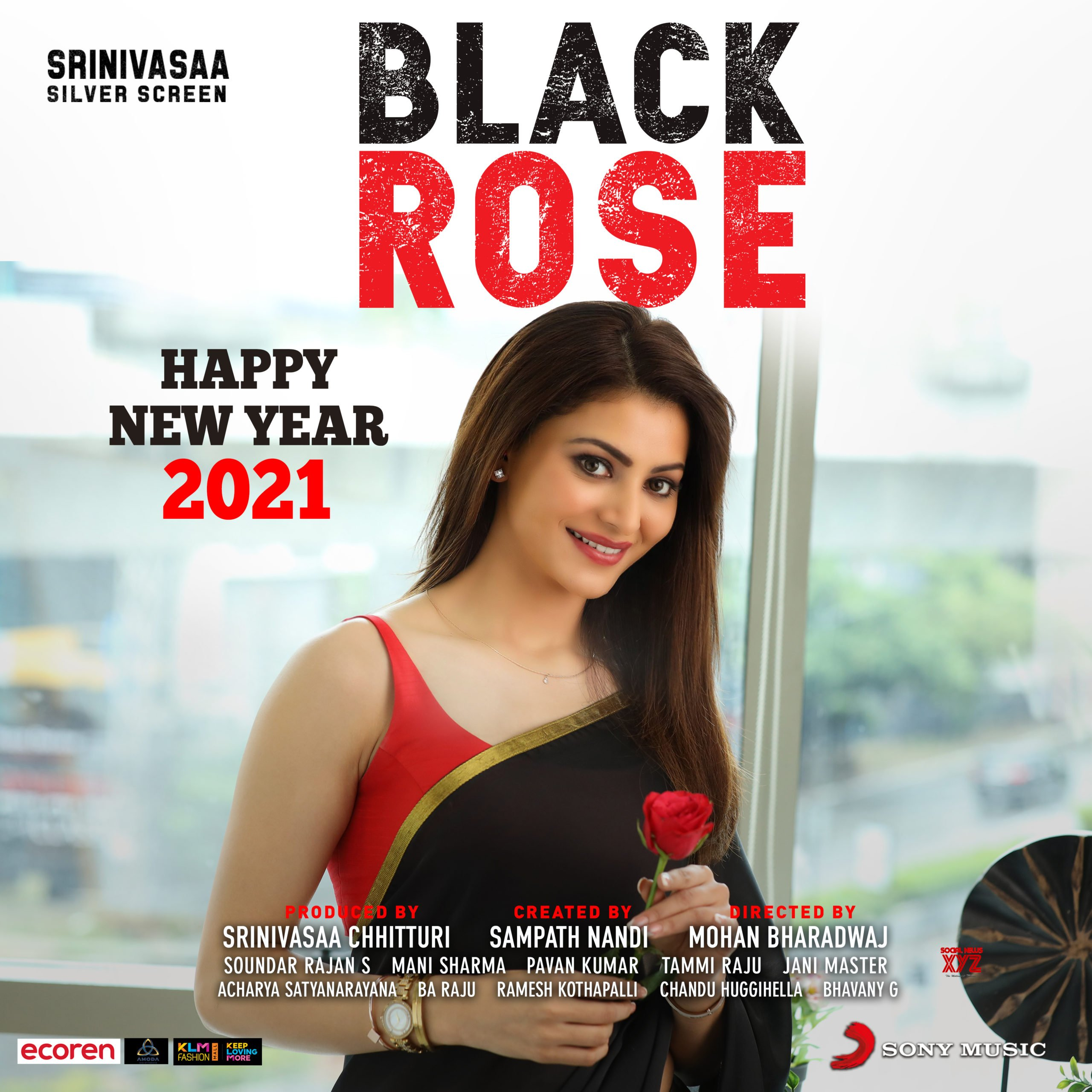 Black Rose (2021) Hindi 720p WEB-DL x264 AAC 1.2GB ESub
