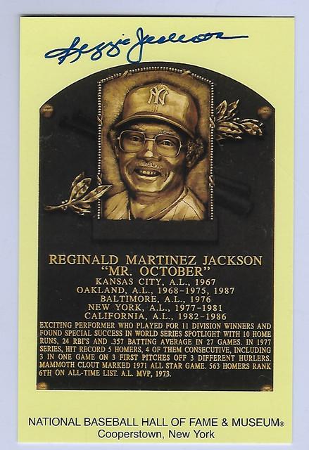 Reggie-Jackson