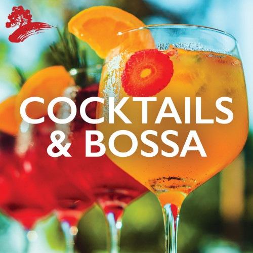 VA - Cocktails & Bossa [WEB] (2021)