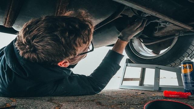 When Should I Change Engine Coolant?