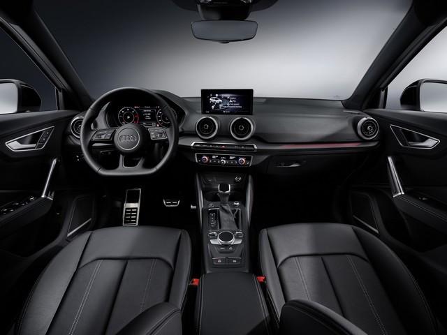 La touche finale : L'Audi Q2 sous une nouvelle forme A205052-medium
