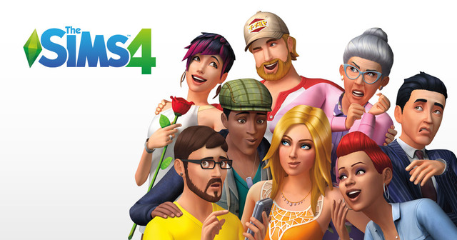 The SIMS 4: Deluxe Edition v.1.55.105.1020 + DLC (Xatab)
