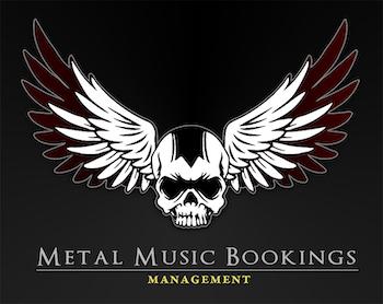 Metal Music Bookings