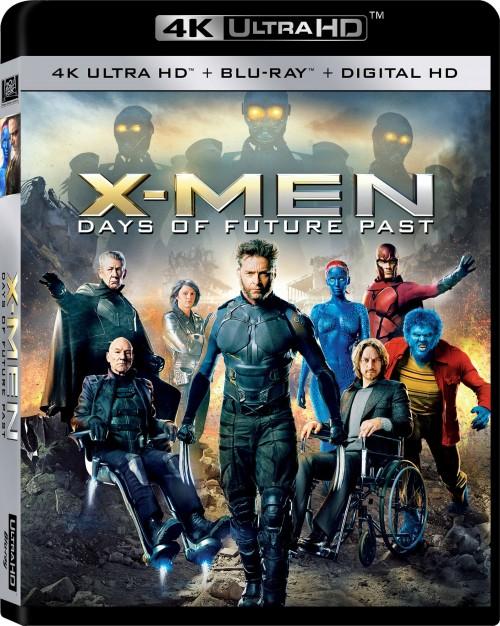 X-Men: Przeszłość, która nadejdzie / X-Men: Days of Future Past (2014) MULTi.2160p.UHD.Blu-ray.REMUX.HDR.HEVC.DTS-HD.MA.7.1-MR | Lektor, Dubbing i Nap