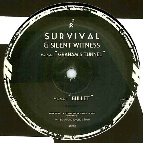 Survival & Silent Witness - Graham's Tunnel / Bullet 2010