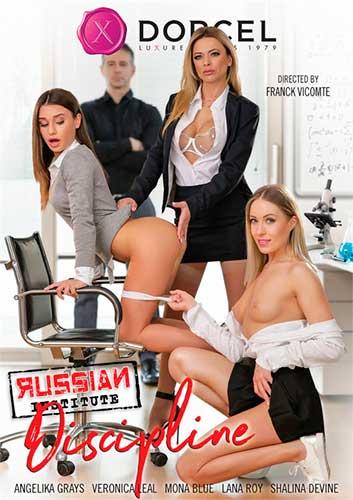 Russian Institute Discipline (2021) Porn Full Movie Watch Online