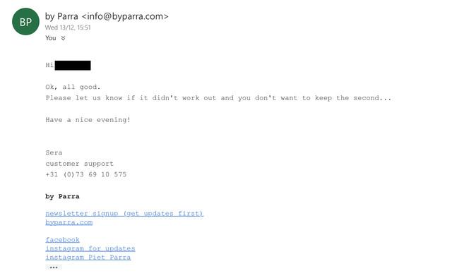 parra email