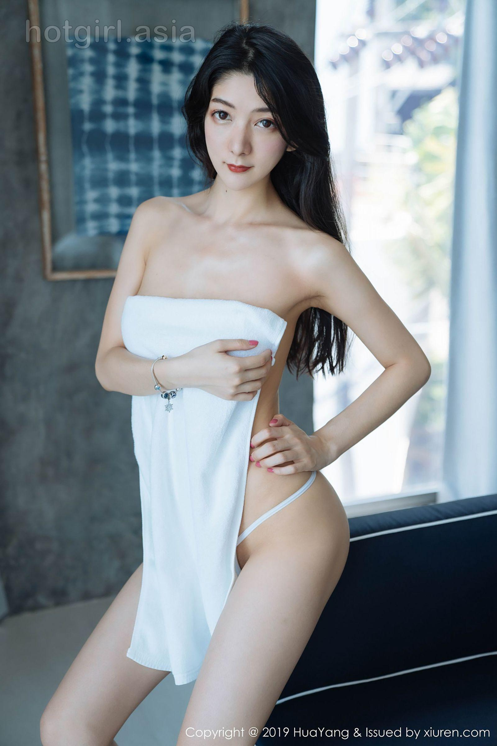 [HuaYang花漾] Vol.108 Goddess @Angela likes cat sexy private house photo