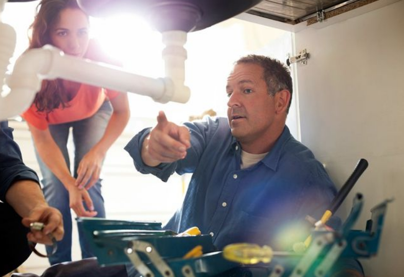 8 Myths About Drain Cleaning Service You Should Know Of