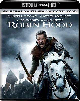 Robin Hood - Director's Cut (2010) UHD 2160p UHDrip HDR10 HEVC DTS ITA/ENG