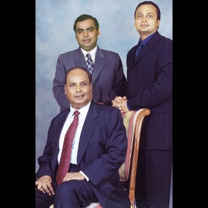 Business Family feud in India that became worst
