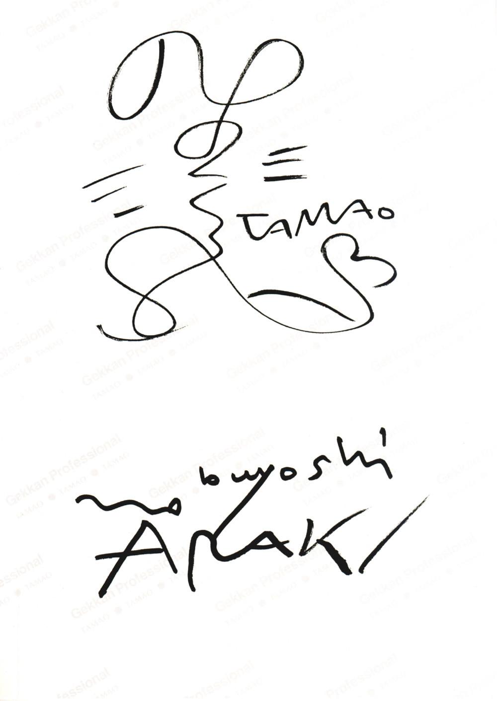 月刊 さとう珠緒 Special 写真集 ham-tamao086