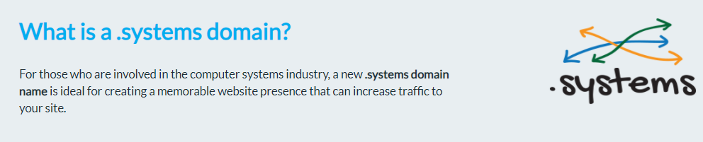 dot-systems
